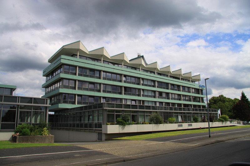 Svo Erneuerung Der Au Enjalousien Raffstore In Celle